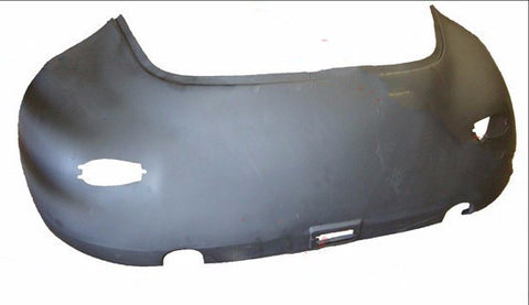 (New) 356 BT6/C Rear Tail Center Panel - 1962-65