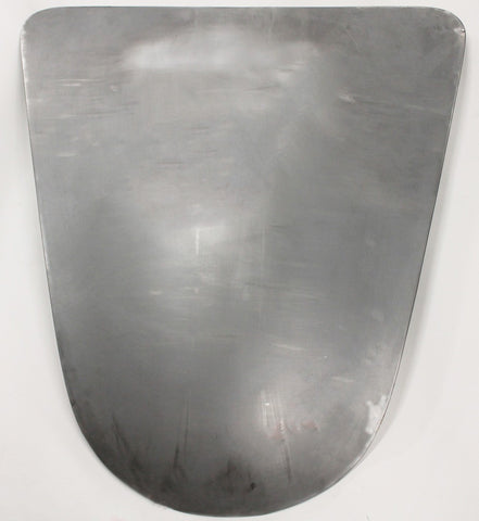 (New) 356 A Complete Front Hood - 1955-59