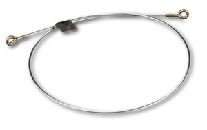 (New) 911 Cabriolet Convertible Top Tension Cable Right - 1983-94