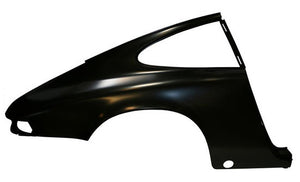 (New) 911/912 Coupe Right Hand Quarter Panel - 1969-71 & 1973