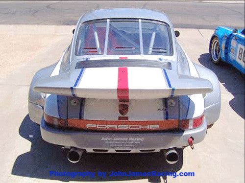 (New) 911 RSR/IROC Body Panels - 1974