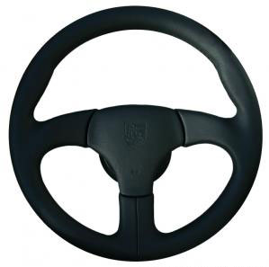 (New) 911/930 Sports Leather Steering Wheel - 1974-89