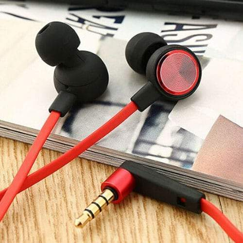 Wired Noise-canceling Voice Change Earphones