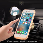 For iPhone 6 6s 7 plus External Battery Charger Case Cell Phone Power Bank Charging Cases Cover For iPhone6/7/8(3000mAH) iPhoneX/XR/XS/7p/8p/6p(4000mAH)