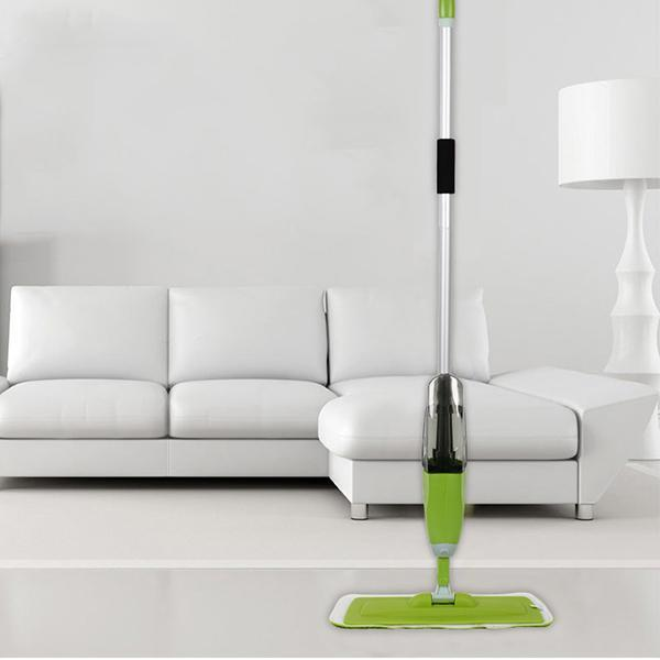 Floor Mop with Integrated Spray-Cleaning Supplies-caseibuy.com-