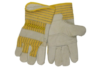 Cowhide Construction Glove - 12PR/BX