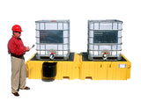 Ultratech -IBC Spill Containment Pallets®