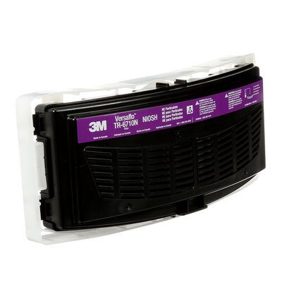 3M™ Versaflo™ High Efficiency Filter, TR-6710N
