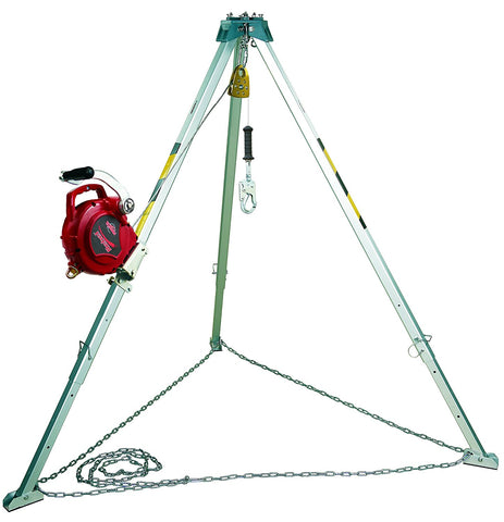 3M™ Protecta® Confined Space and Rescue