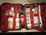Portable First Aid Kit- 6-15