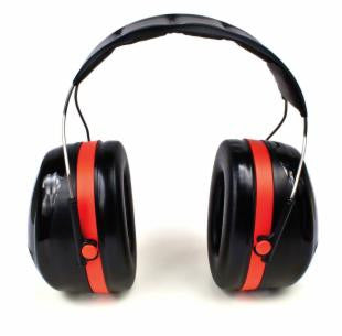 3M™ Peltor™ Optime™ 105 Over-the-Head Earmuff Hearing Conservation H10A