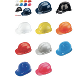 Dynamic Hard Hat with Ratchet-Type 1- 10/BX