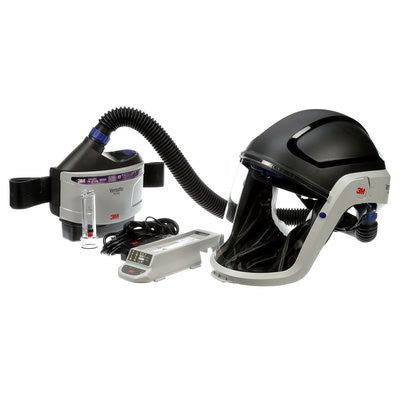 3M™ Versaflo TR-600- HIK- Powered Air Purifying Respirator