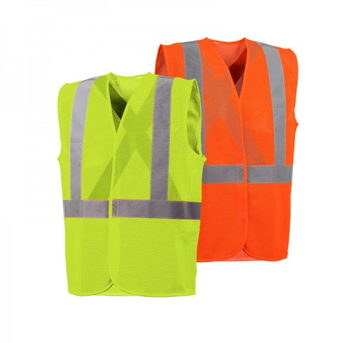 Economy Traffic Safety Vest