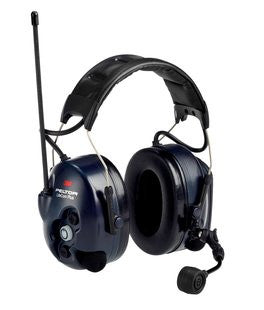 3M™ Peltor Lite-Com Plus Headsets