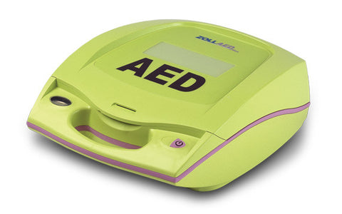 Fully Automatic AED Plus Package