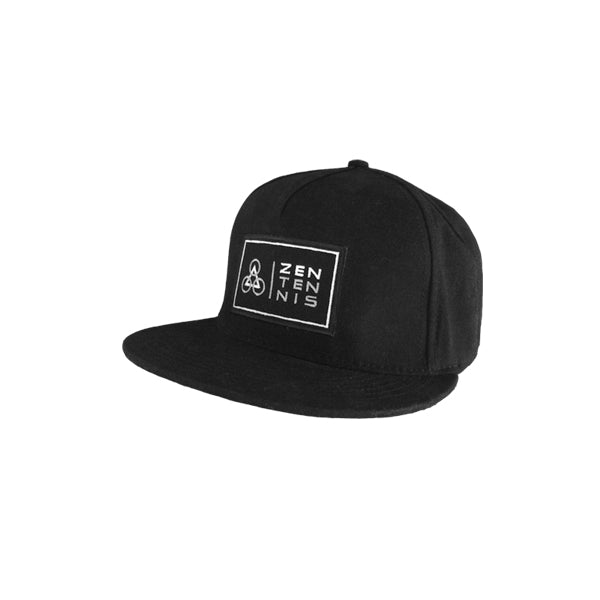 Courtside Snapback