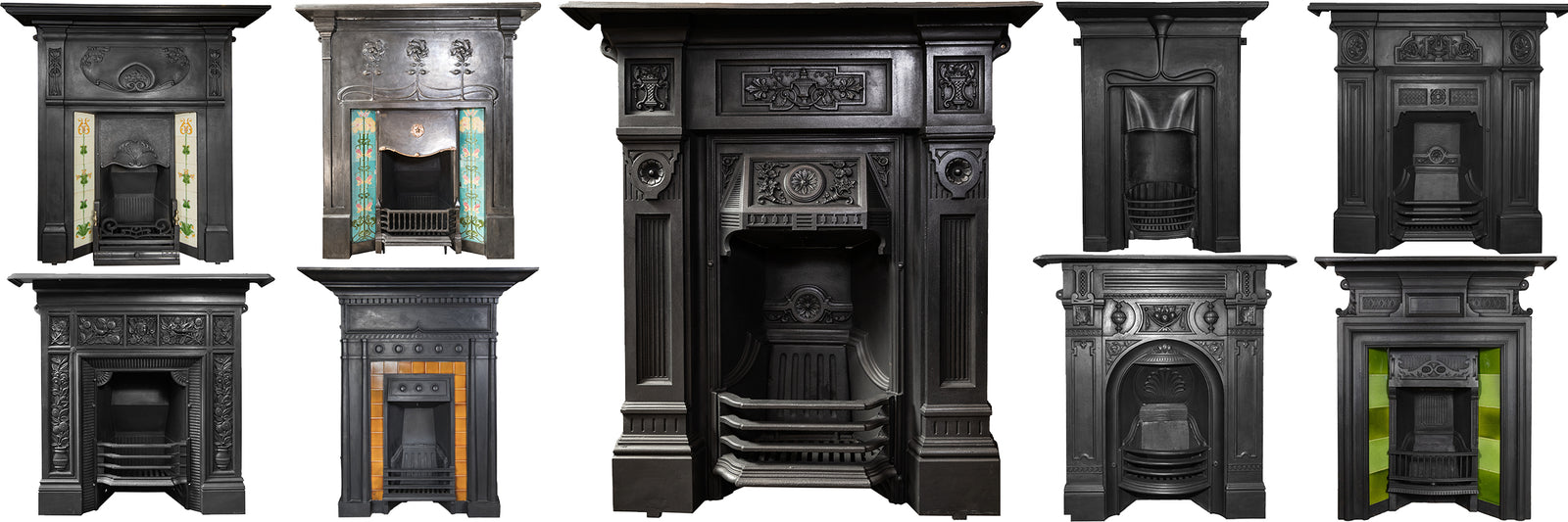Antique Fireplaces London The Antique Fireplace Experts
