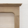 stone fire surround
