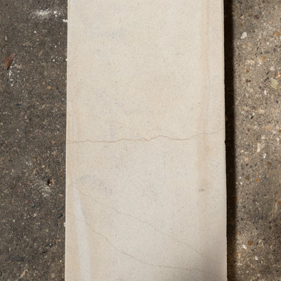 Mid 19th Century Bath Stone Fireplace Surround