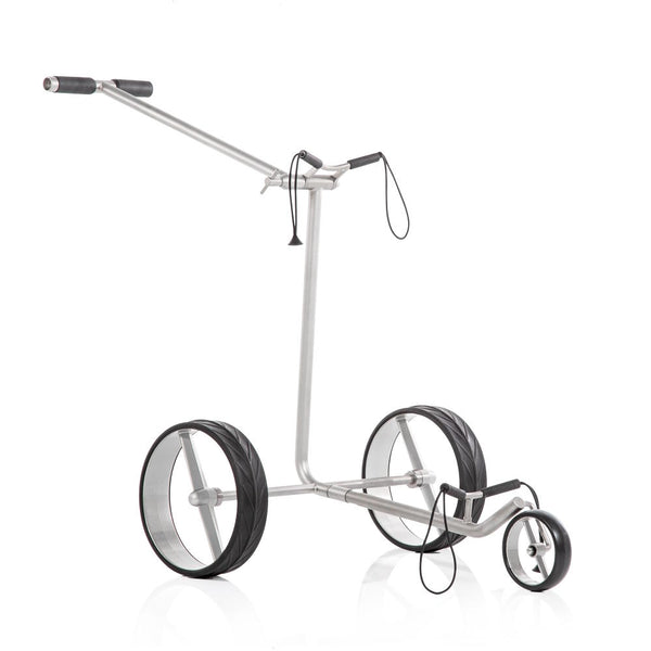 JuCad Ghost Titan Manual Trolley