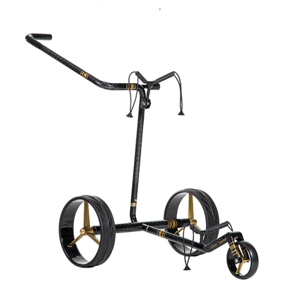 JuCad Carbon Special Manual Trolley