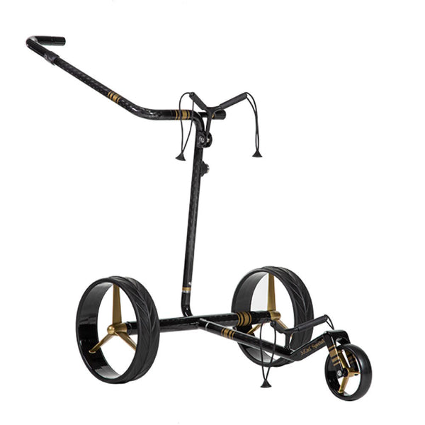 JuCad Carbon Travel Special 2.0 Electric Trolley