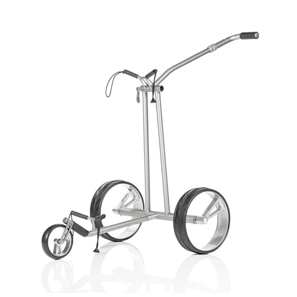 JuCad Phantom Titan eX 2.0 Electric Trolley