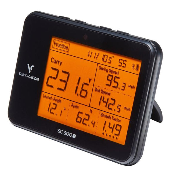Swing Caddie Launch Monitor SC300