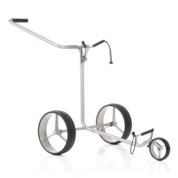 JuCad Titan 3-Wheel Version Manual Trolley