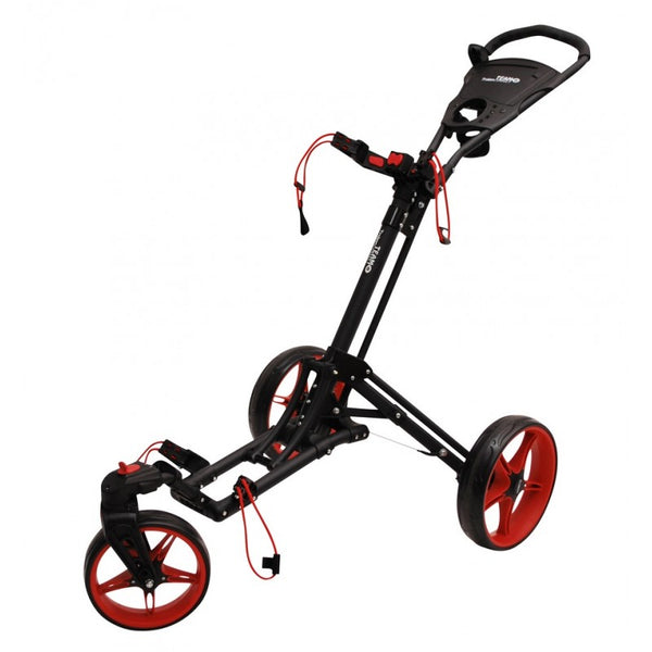 Trolem Team Compact 360° Manual Trolley
