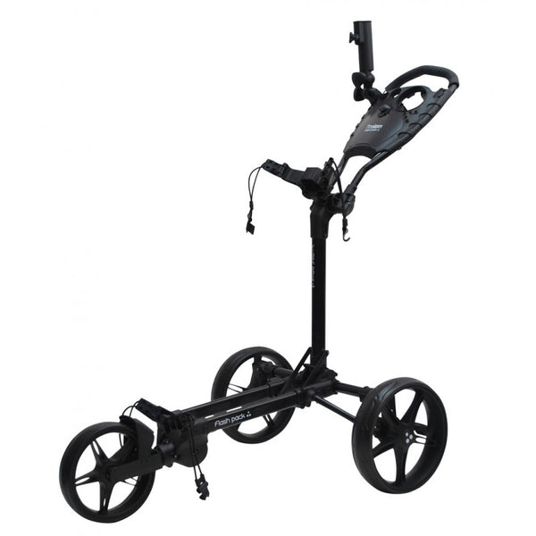 Trolem Flash Pack Manual Trolley