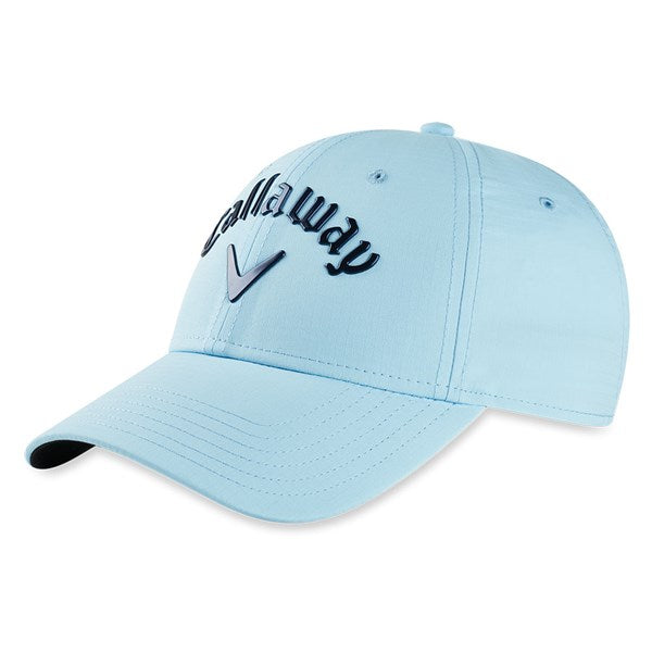Callaway Ladies Liquid Metal Adjustable Cap