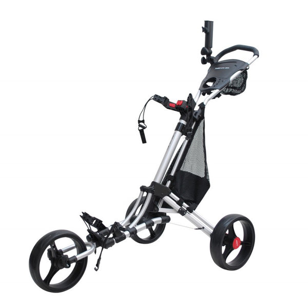 Trolem One-Lock Manual Trolley