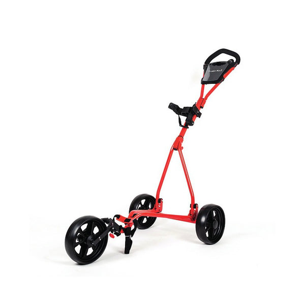 Trolem Kid 3 Manual Trolley