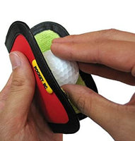 Pocket BC (Ball Cleaner)