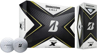 Bridgestone Tour B X Golf Balls 2020 (12 Balls)