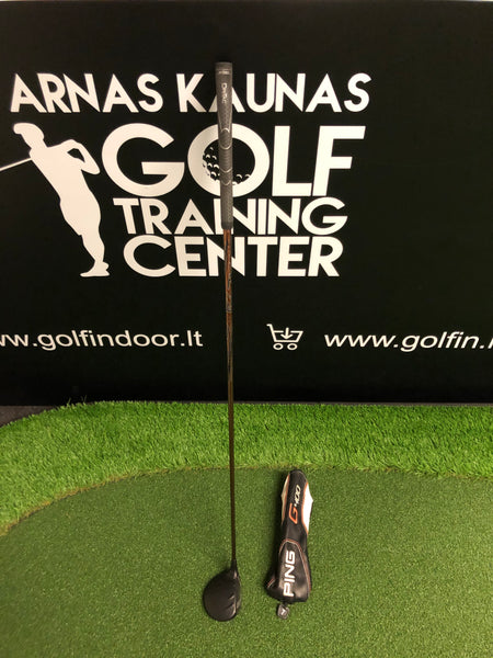Used Ping G400 20,5° Wood