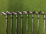 Used Titleist AP2 3-PW Irons