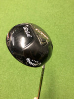 Used Callaway Big Bertha 9,5° Driver