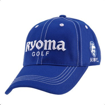 Ryoma Golf Cap (More Colors)