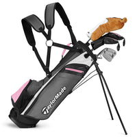 TaylorMade Rory 8+ Girls Package Set