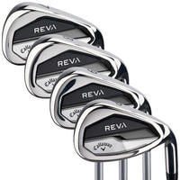 Callaway Ladies Reva 8 Piece Package Set (Graphite Shaft)