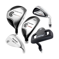 Cleveland Junior Series Medium Golf Set (7-10 Years)