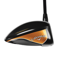 Callaway Ladies Mavrik Max Driver Right Hand