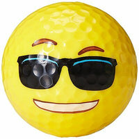 Emoji Golf Ball (1 Ball)
