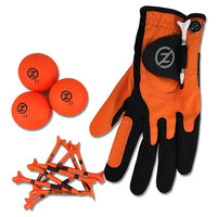 Zero Friction Supertube Golf Gift Pack