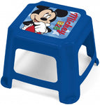 Arditex Hocker Mickey Mouse Jungen 21 X 27 Cm