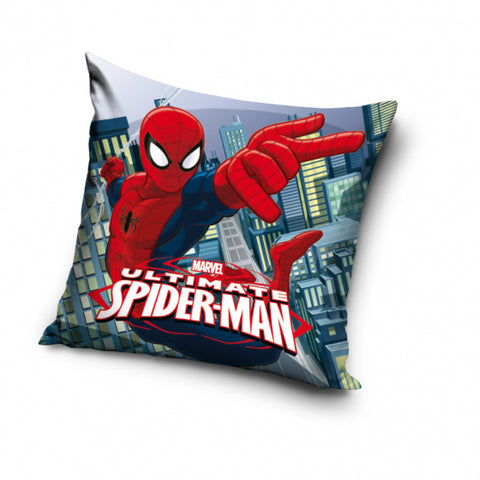 Marvel Kissen Junior Spider-Man 40 Cm Baumwolle