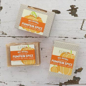 Soap - Pumpkin Spice